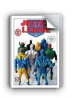 JLI Moonlighting
