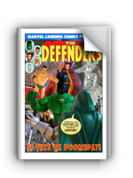 Defenders cover