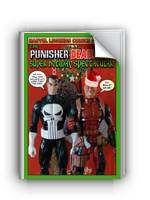 Punisher DP Holiday 2017